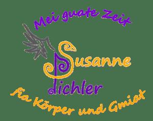Logo Susanne Pichler