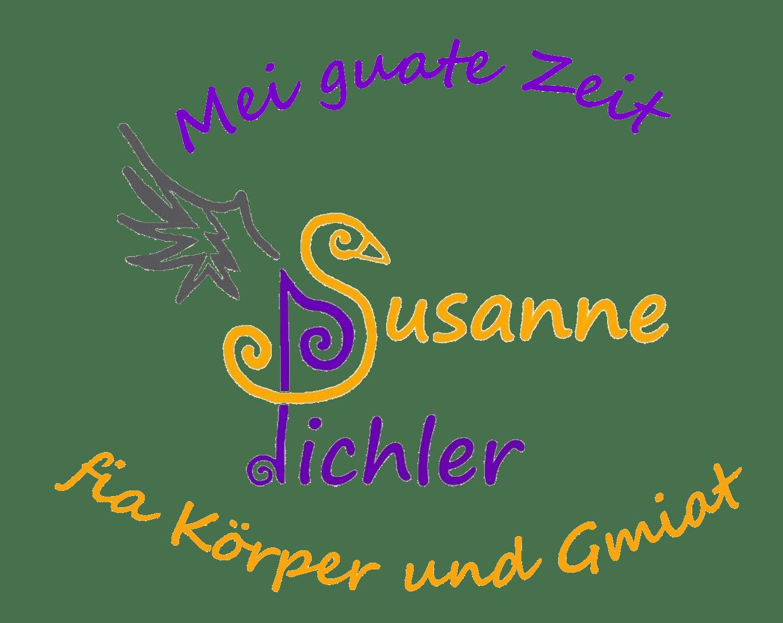 Heilmassage Susanne Pichler